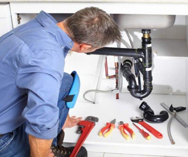 Советы по выполнению водопроводных работ в вашем доме