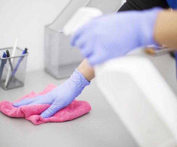 Как привести санитарию в соответствие с нормами?