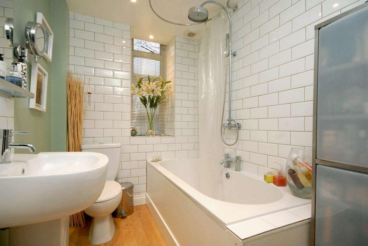 Как придать новую жизнь своей ванной комнате?