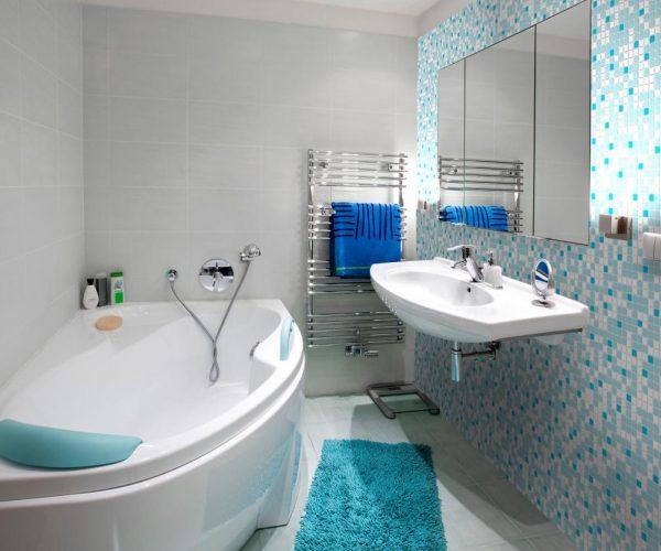 Преимущества ремонта ванной комнаты