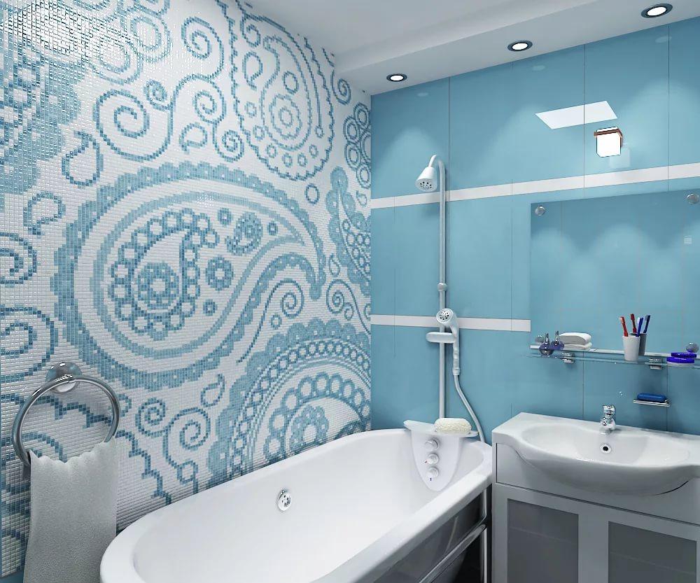 Ремонт ванной комнаты: идеи и советы