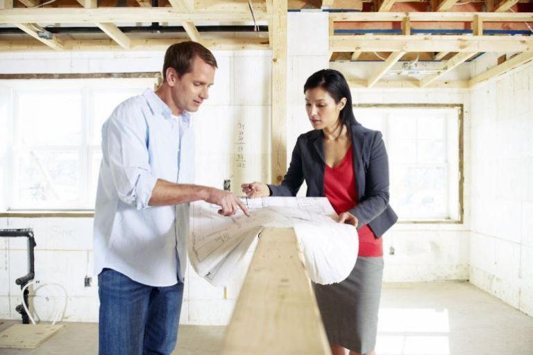 Практическая консультация перед ремонтом дома
