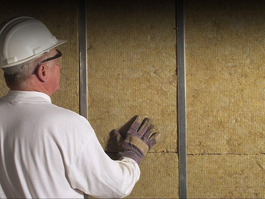 Стена: обратите внимание на водонепроницаемость и теплоизоляцию