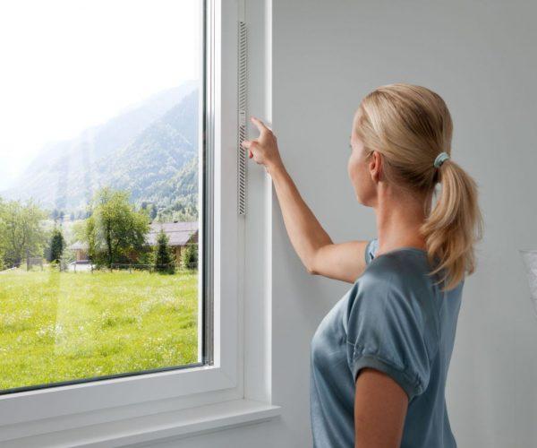 Как выбрать окно?