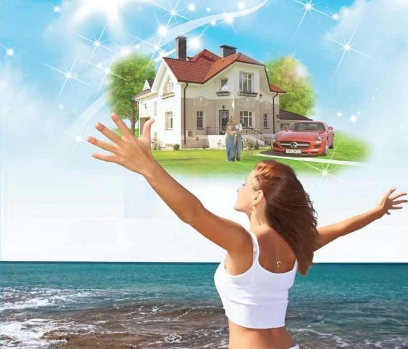 Восстановление дома для лучшей жизни