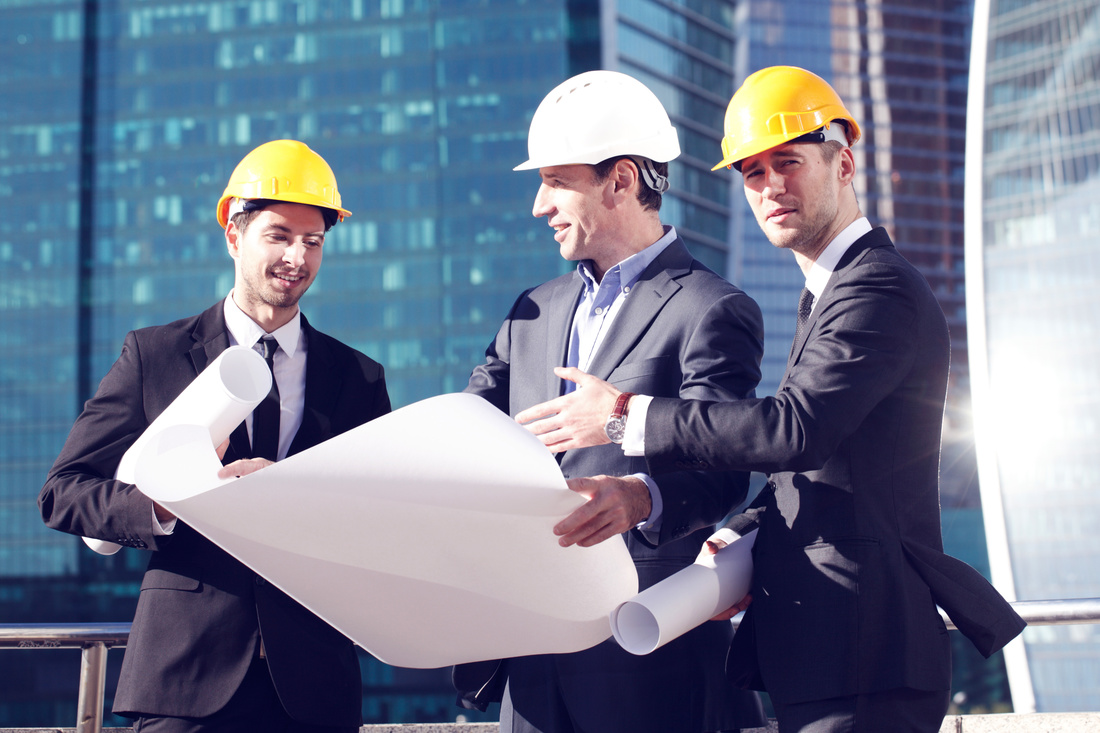 тендеры строительных компаний