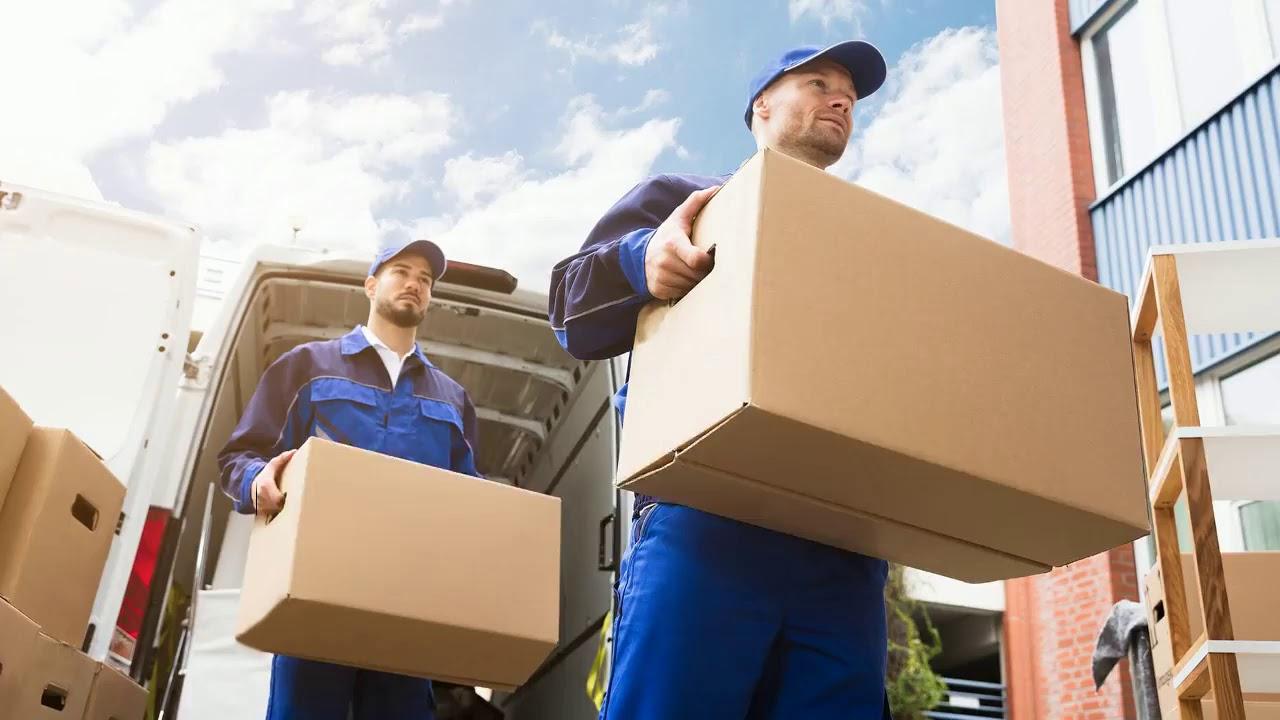 Как юридическому лицу выбрать сервис для доставки посылок?