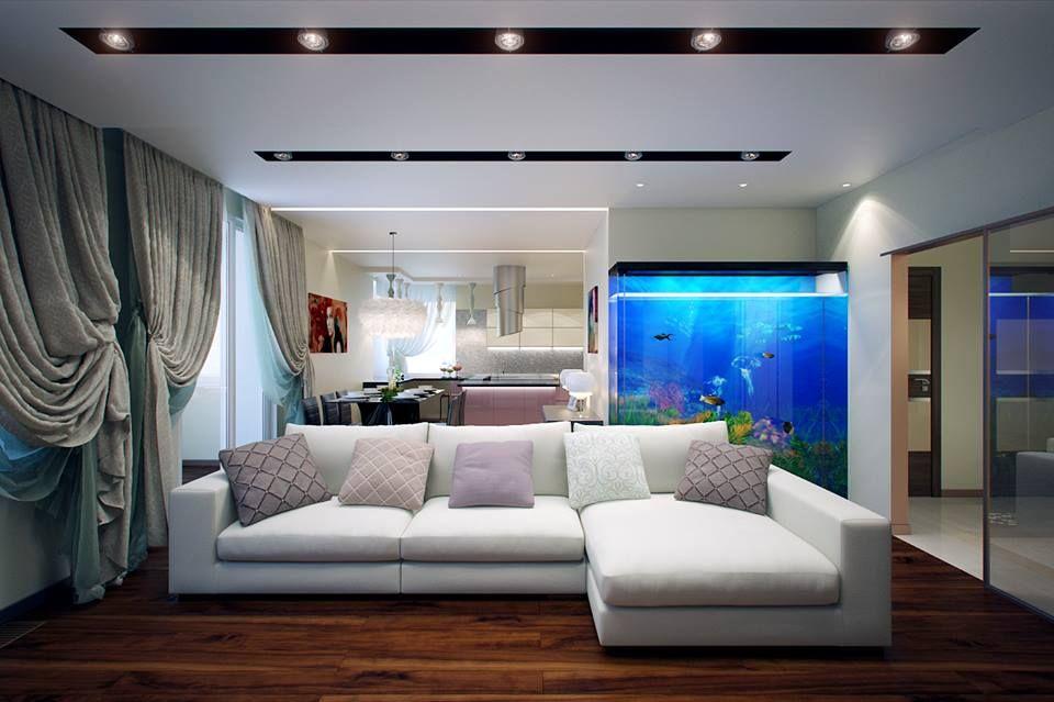Идеи для украшения домашнего интерьера