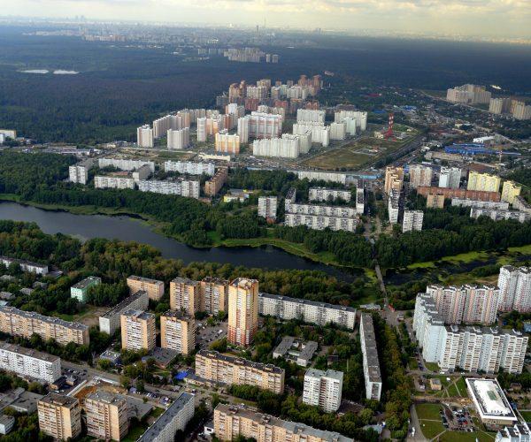 Как найти подходящую недвижимость в Балашихе?