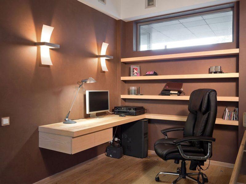Как сделать домашний офис более продуктивным?
