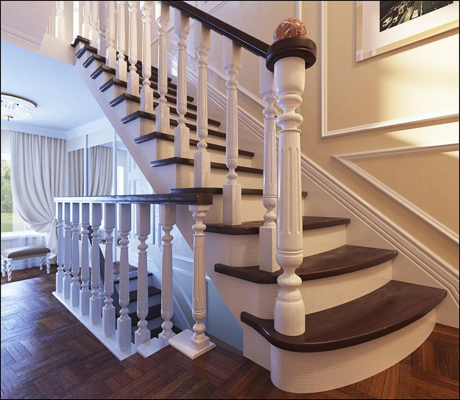 Какой дизайн лестницы подойдет для вашего дома?
