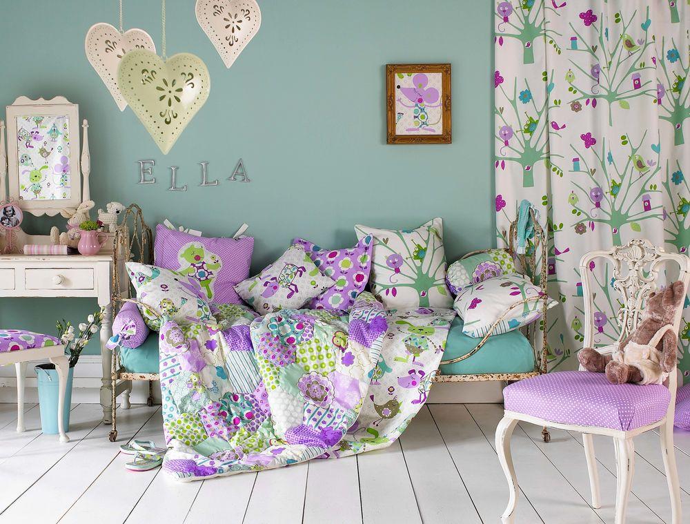 Какая ткань дополнит ваш домашний декор?