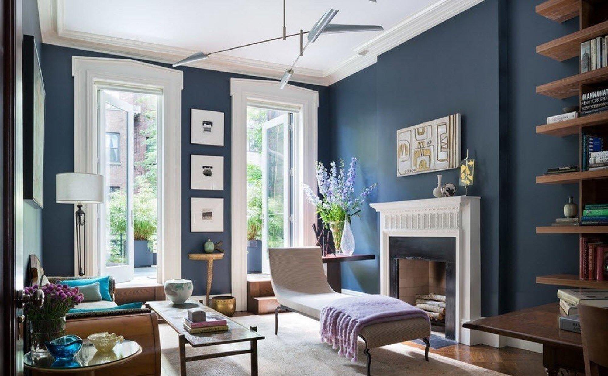 Варианты цвета, которые добавят стиль-фактор в дом