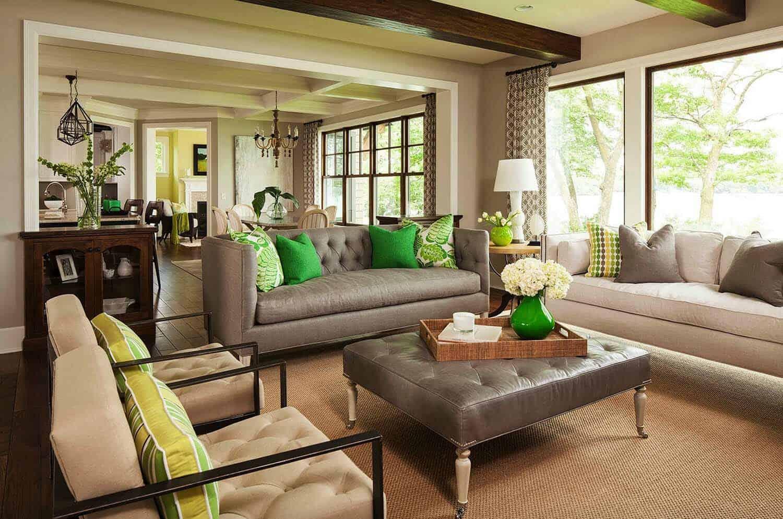 Цвета, которые вы можете добавить в свой дом