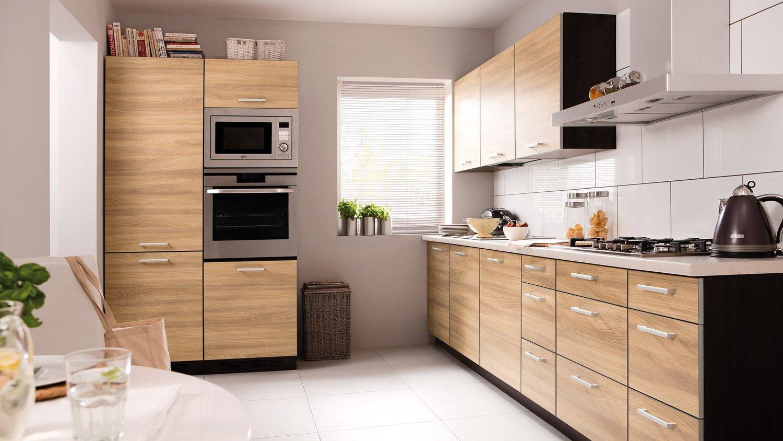 Как выбрать качественную кухонную мебель