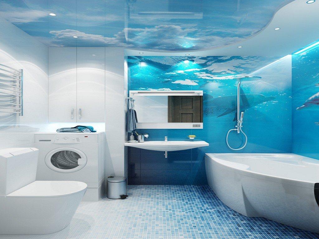 Советы по эффективному ремонту ванной комнаты