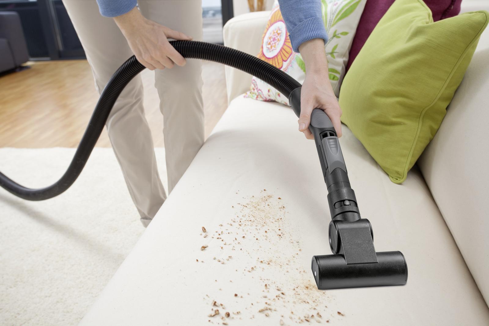 Советы по чистке мебели